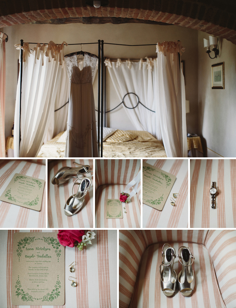 TuscanyWedding Iona & Baydr, wedding at casa cornacchi