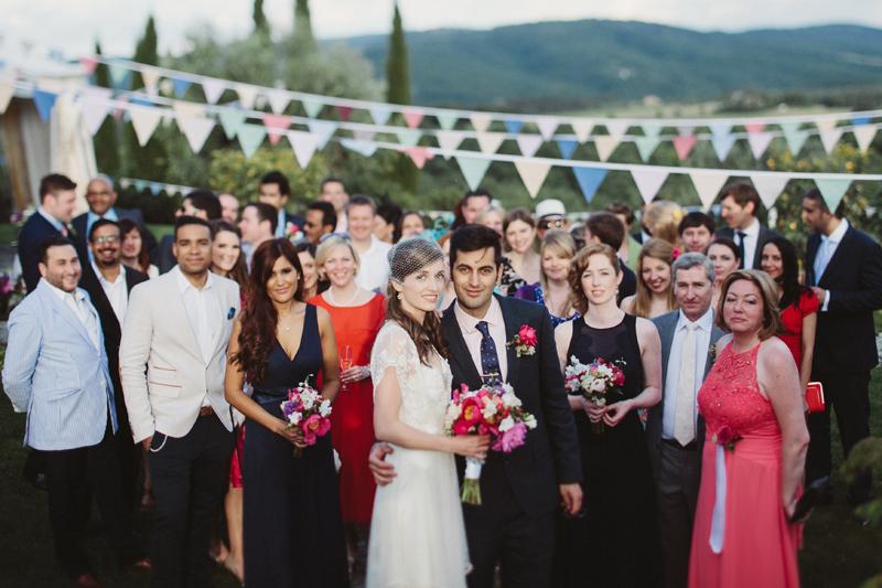 Tuscany wedding Casa Cornacchi by Cinzia Bruschini108 Iona & Baydr, wedding at casa cornacchi