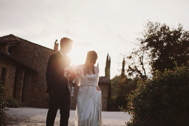 Tuscany wedding Casa Cornacchi by Cinzia Bruschini127 Iona & Baydr, wedding at casa cornacchi