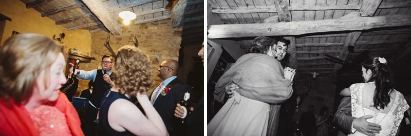 Tuscany wedding Casa Cornacchi by Cinzia Bruschini160 Iona & Baydr, wedding at casa cornacchi