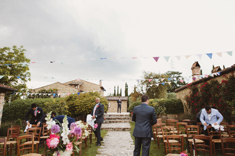 Tuscany wedding Casa Cornacchi by Cinzia Bruschini38 Iona & Baydr, wedding at casa cornacchi