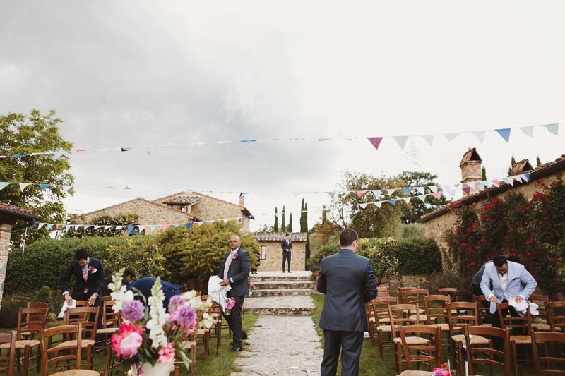 Tuscany wedding Casa Cornacchi by Cinzia Bruschini38 Iona & Baydr, wedding at casa cornacchi