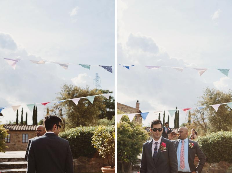 Tuscany wedding Casa Cornacchi by Cinzia Bruschini40 Iona & Baydr, wedding at casa cornacchi