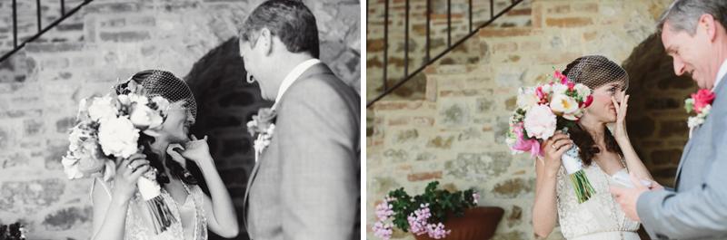 Tuscany wedding Casa Cornacchi by Cinzia Bruschini44 Iona & Baydr, wedding at casa cornacchi