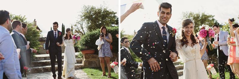 Tuscany wedding Casa Cornacchi by Cinzia Bruschini72 Iona & Baydr, wedding at casa cornacchi