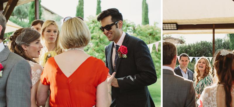 Tuscany wedding Casa Cornacchi by Cinzia Bruschini93 Iona & Baydr, wedding at casa cornacchi
