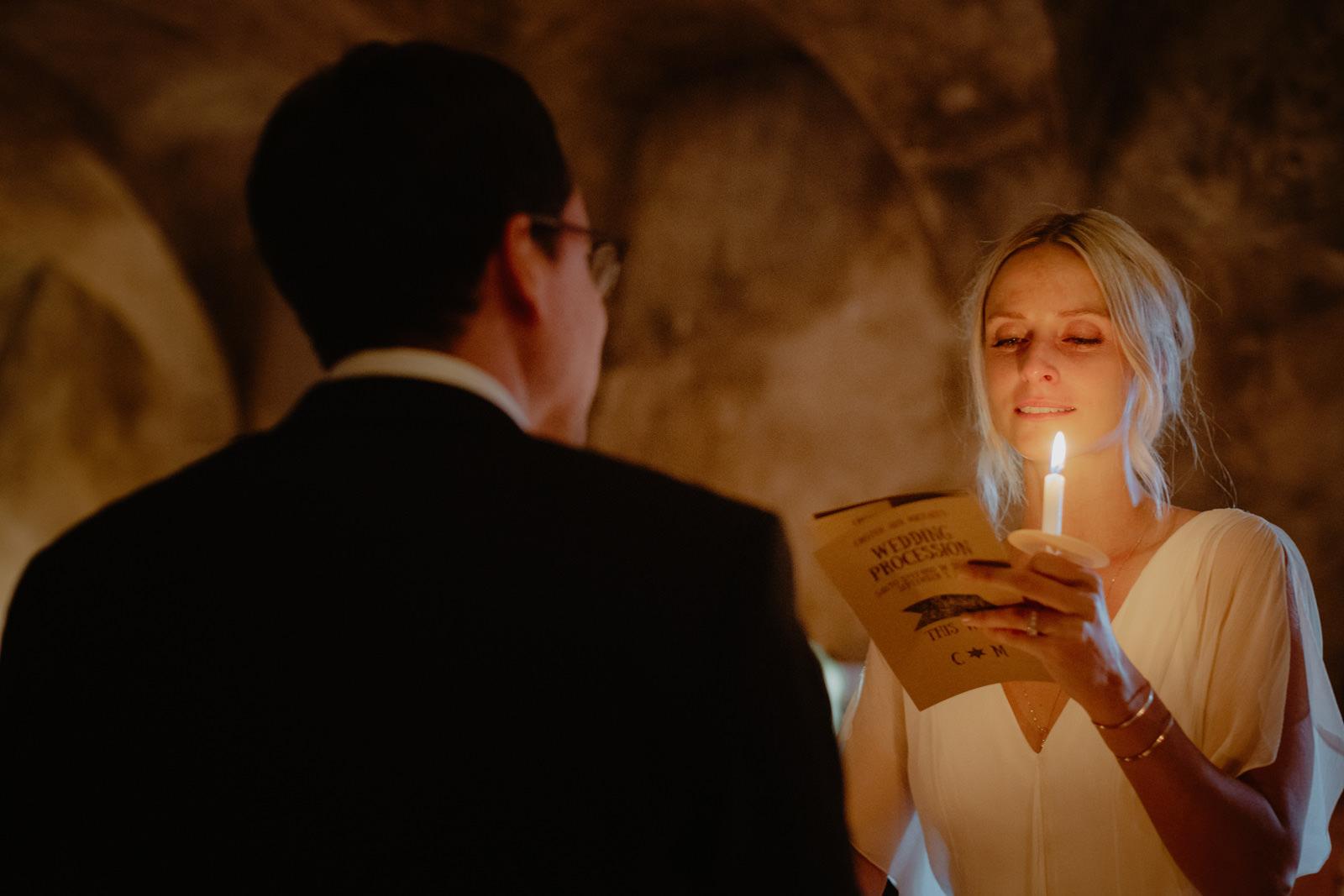Wedding in Sextantio, Santo Stefano di Sessanio