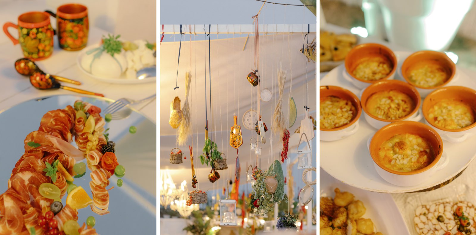 apulian wedding details