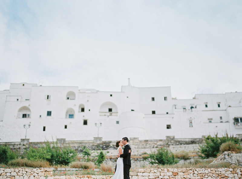 Ostuni destination wedding
