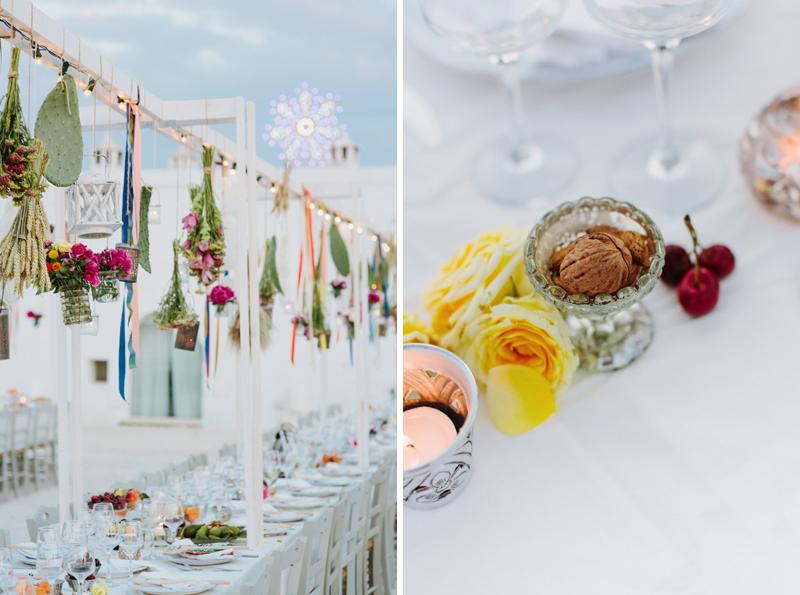Italian wedding in Apulia's Masseria