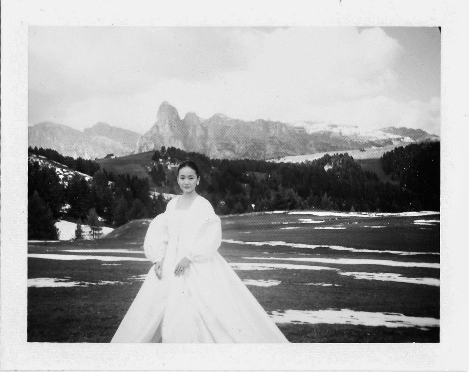 emilia wickstead wedding dress