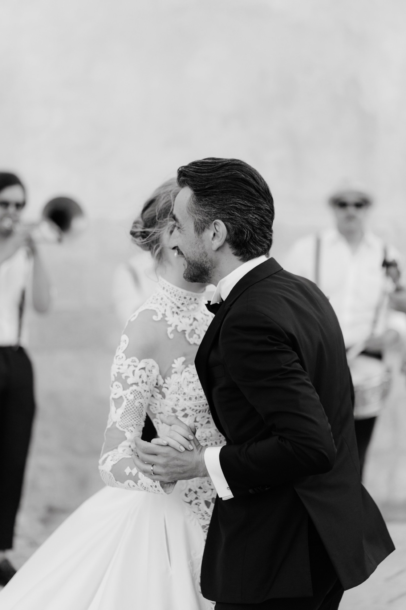 A RUSSIAN INSPIRED WEDDING IN APULIA